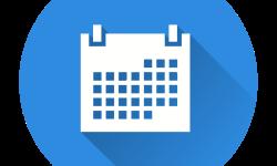 Raspored treninga – Leto 2016