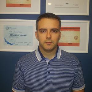 Dusan Stefanovic