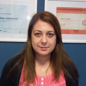 Zorana Dinic