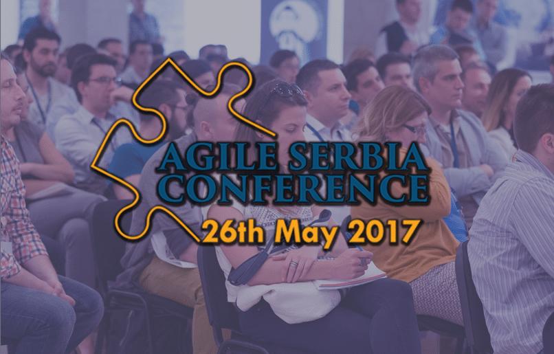 Agile Serbia Konferencija - svetski Agile i IT eksperti 26.maja u Beogra...